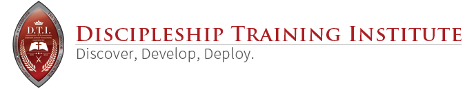 re coursework discipleship
